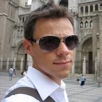 Photo of Claudio Corsi
