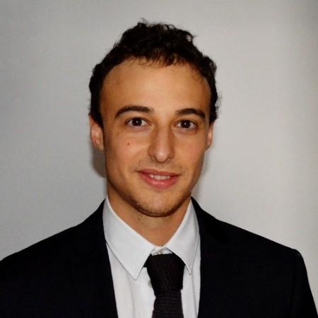 Photo of Giordano Galanti