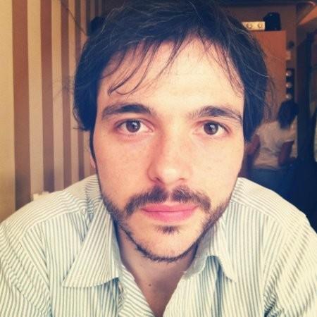 Photo of Jonathan Masci