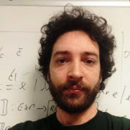 Photo of Marco Cornolti