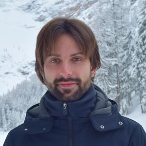 Photo of Marco Ponza