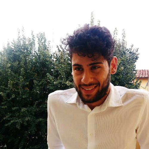 Photo of Paolo Cifariello