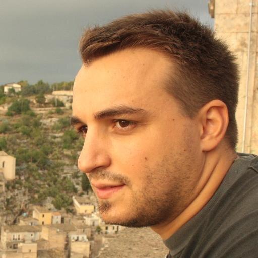 Photo of Ugo Scaiella