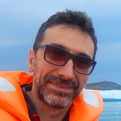 Photo of Giovanni Manzini